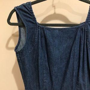 Tommy Hilfiger || Vintage Denim Dress